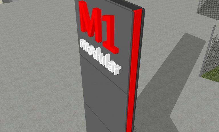 totem design modulare