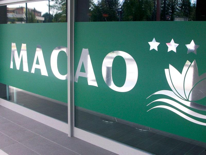 MACAO-REGGIO-EMILIA---Vetrofania-decorativa