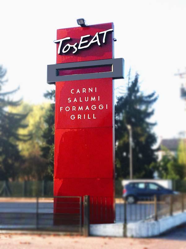 totem-luminoso-pubblicitario-Toseat-Pegognaga-Mantova